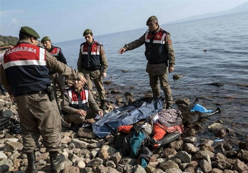 سال جاری بیش از 76 هزار مهاجر وارد یونان و ایتالیا شدند