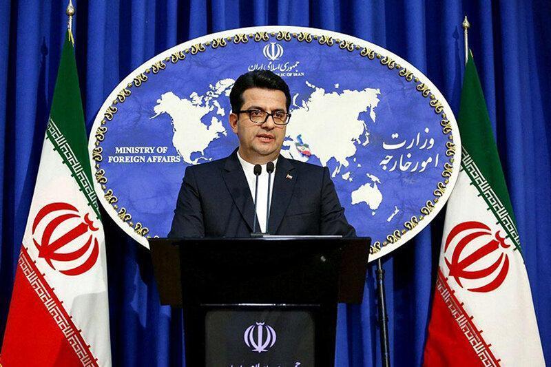 موسوی: امضای چنین اسنادی هیچ کمکی به حل مسائل یمن نخواهد کرد