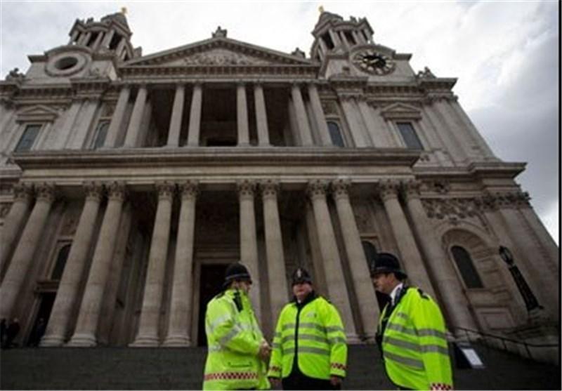 پلیس مقابله با ترور انگلیس 9 نفر را بازداشت کرد