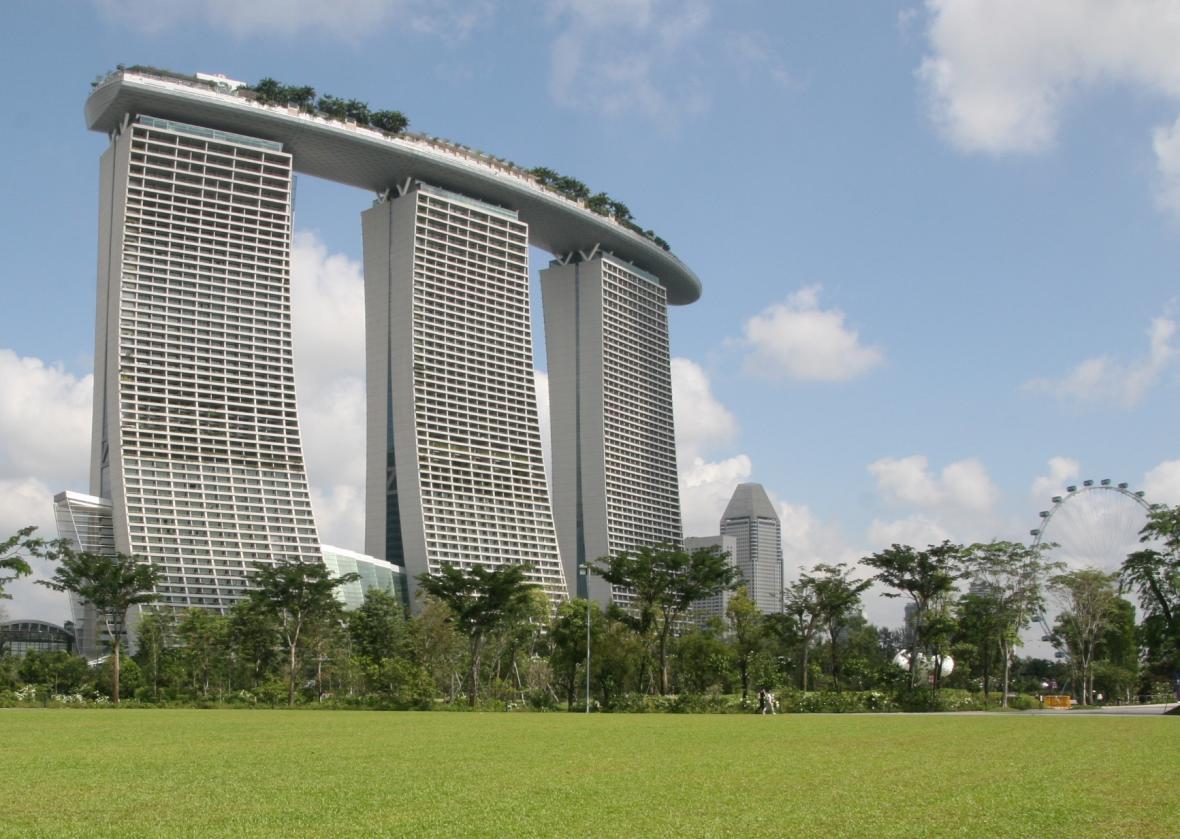 با 10 تا از گران قیمت ترین ساختمان های دنیا آشنا شوید