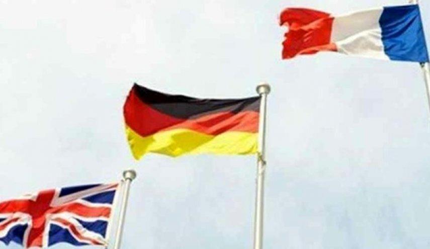 چگونه سه کشور اروپایی در امور داخلی عراق مداخله کردند؟