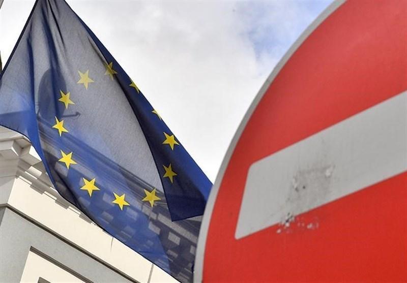 واکنش روسیه به تمدید دوباره تحریم های اتحادیه اروپا