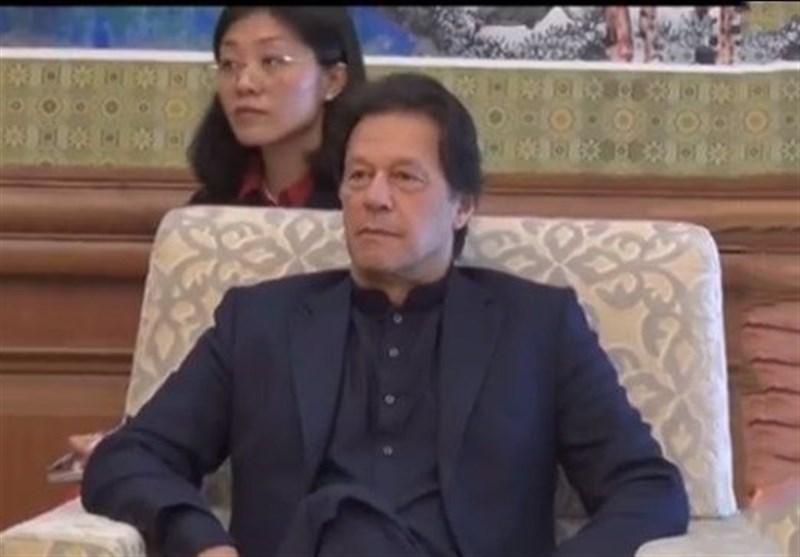 عمران خان: اگر حملات از سوی مرز هند قطع نشود چاره ای جز پاسخ کوبنده نخواهیم داشت