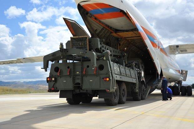 ترکیه و روسیه به زودی قرارداد جدیدی برای خرید اس-400 امضا می نمایند