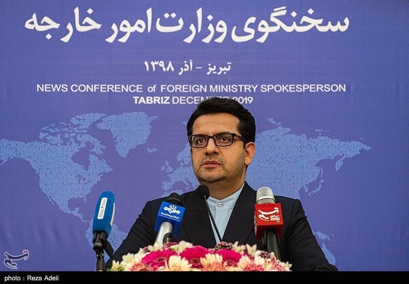 ظریف عصر امروز به چین می رود