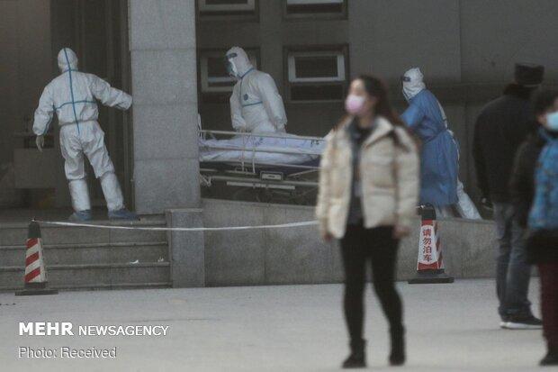 چین درهای 18 شهر را بست، کرونا به اروپا رسید