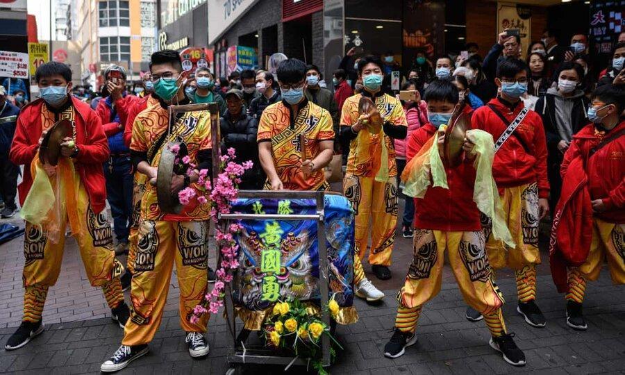 آمار تلفات کوروناویروس از 300 نفر گذشت، نخستین مرگ خارج از چین گزارش شد