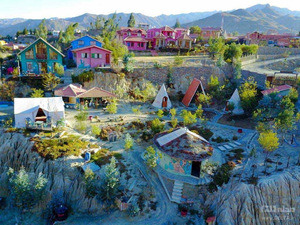 10 شهر جذاب اما گمنام برای گردشگری