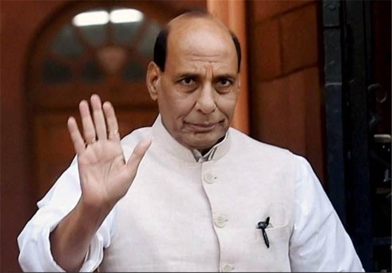 وزیر کشور هند به چین می رود