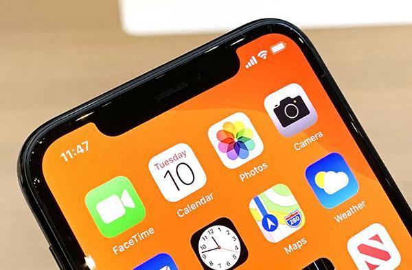 احتمال باریک تر شدن iPhone 12 با فناوری جدید