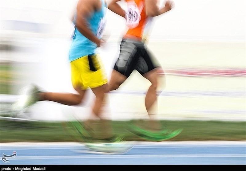 پیاده روی المپیکی ایران در چین اردو می زند
