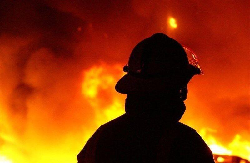 خبرنگاران آتش سوزی رستورانی در بازار تهران پنج مصدوم داشت