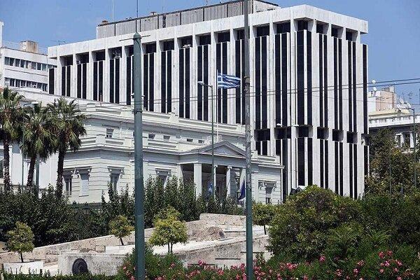 یونان نماینده ویژه در امور سوریه منصوب کرد