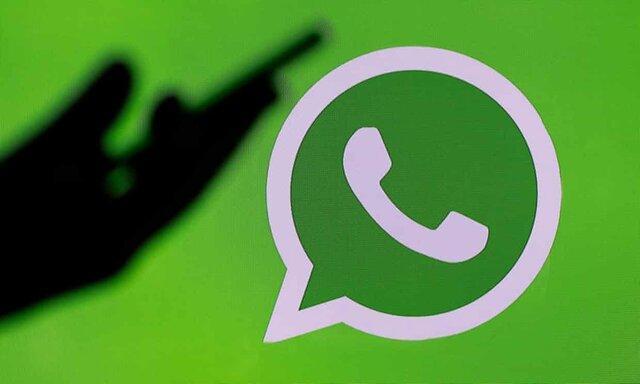 برقراری نخستین تماس تصویری واتس اپ با شبکه 5G