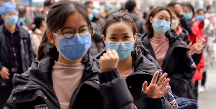 کرونا، آمار ابتلا در چین و کره جنوبی رو به کاهش است