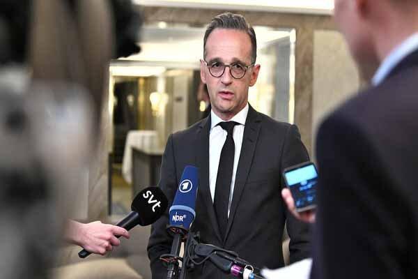 ریاست کرونایی آلمان بر شورای اروپا، برطرف تدریجی محدودیت های سفر