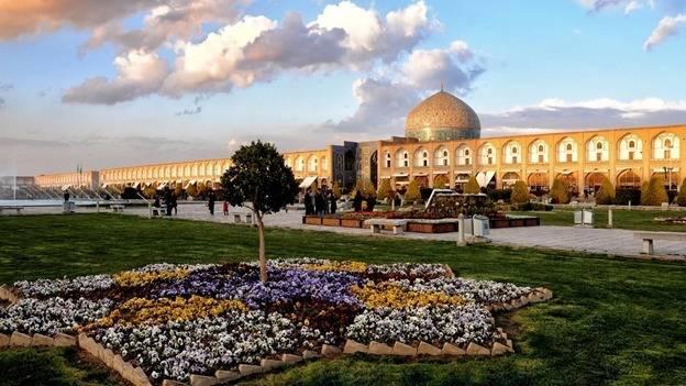 سفر به اصفهان؛ شهر ثبت شده در شبکه خلاق یونسکو