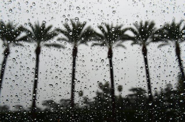 آغاز فعالیت سامانه بارشی در خوزستان از امروز