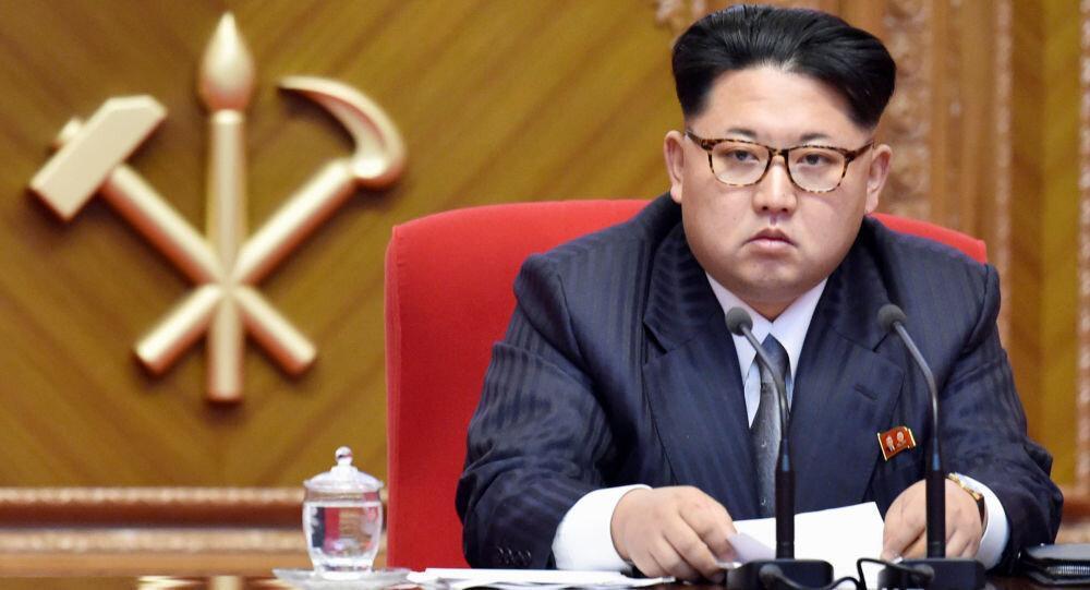 چین، به کمک رهبر کره شمالی شتافت