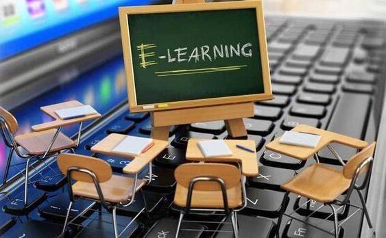 روایتی از نفوذ فناوری در یادگیری، هفت ویژگی اصلی آموزش الکترونیک