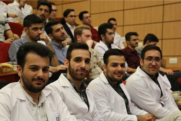 سامانه ارتباط مستقیم با دانشجویان علوم پزشکی تهران راه اندازی شد