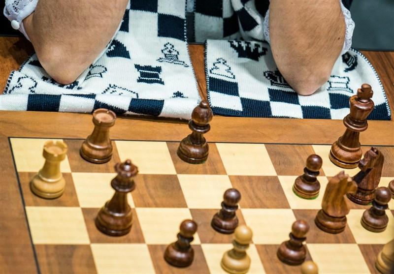 برگزاری مسابقات شطرنج آنلاین پاسداشت مدافعان سلامت