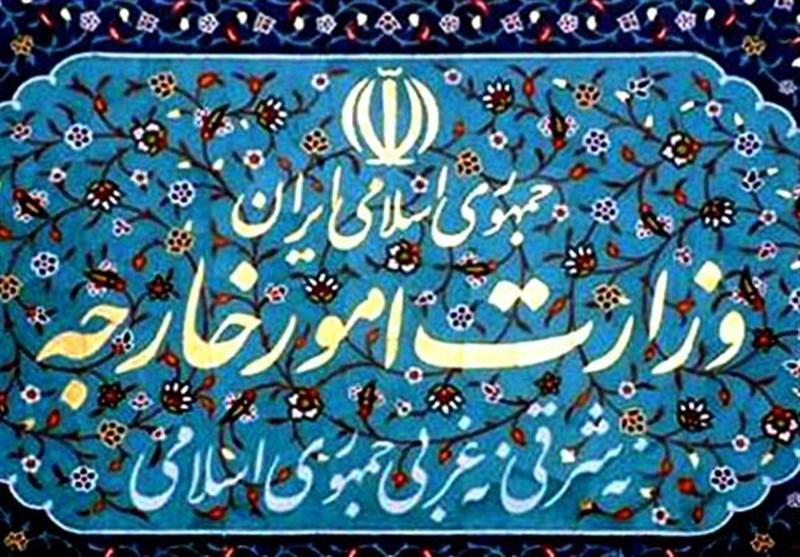 استقبال ایران از امضای توافق بین غنی و عبدالله