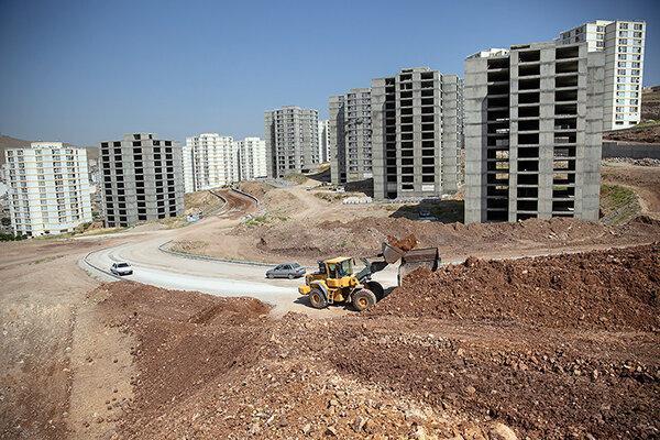 زمین 1502 واحد مسکن اقدام ملی در بوشهر تأمین شد