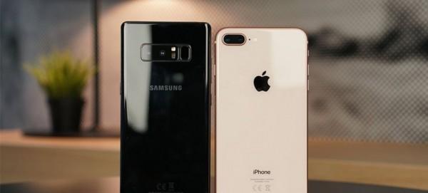 رضایت کاربران از اپل بیشتر است یا سامسونگ ؟