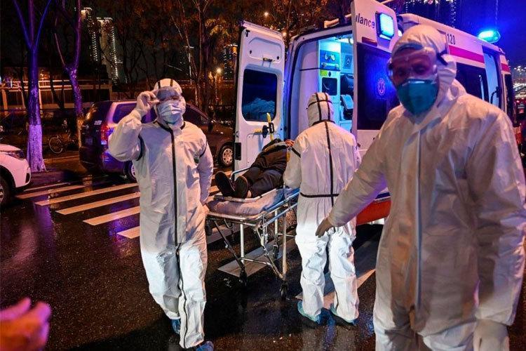 آمار کرونا در کشور؛ شمار فوتی ها به بیش از 7500 نفر رسید، شناسایی 1787 بیمار جدید