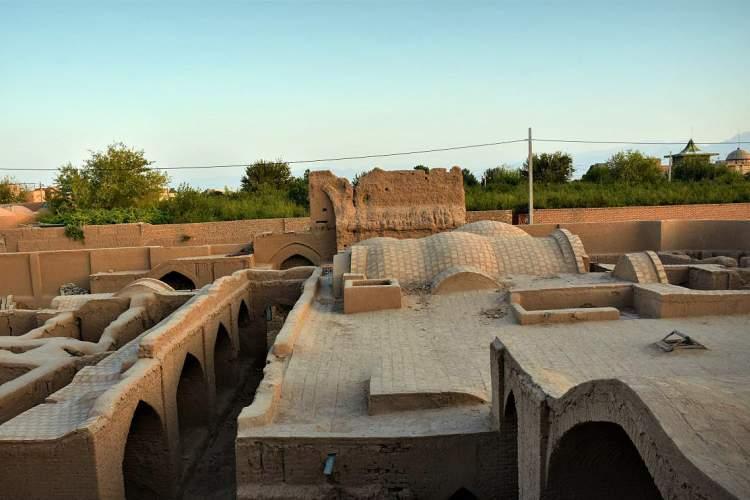 تبدیل سکونتگاه یکی از استادان حافظ در یزد به خانه شعر و ادب فارسی