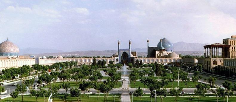 ثبت جهانی میدان امام اصفهان با عنوان ثروت میراث فرهنگی
