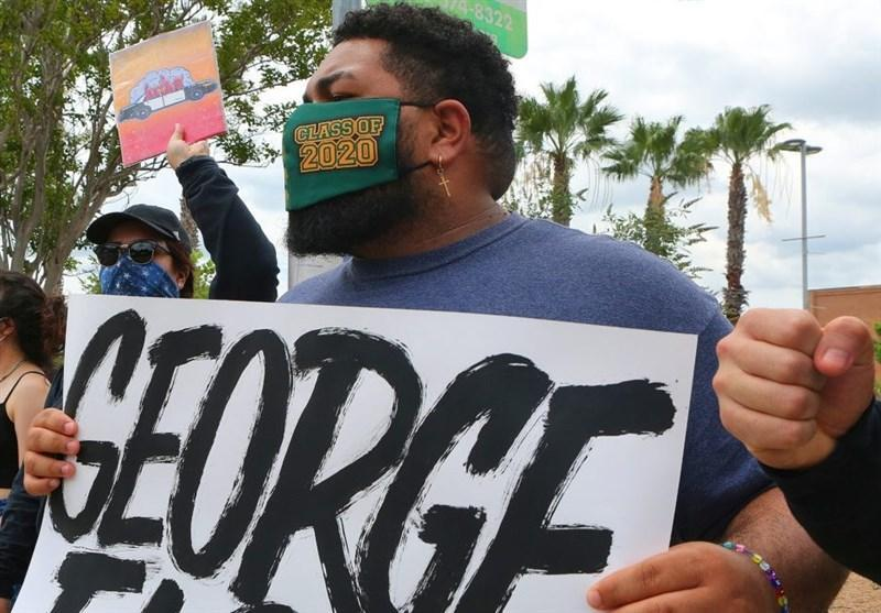 هزاران نفر در سراسر جهان علیه نژادپرستی تظاهرات کردند