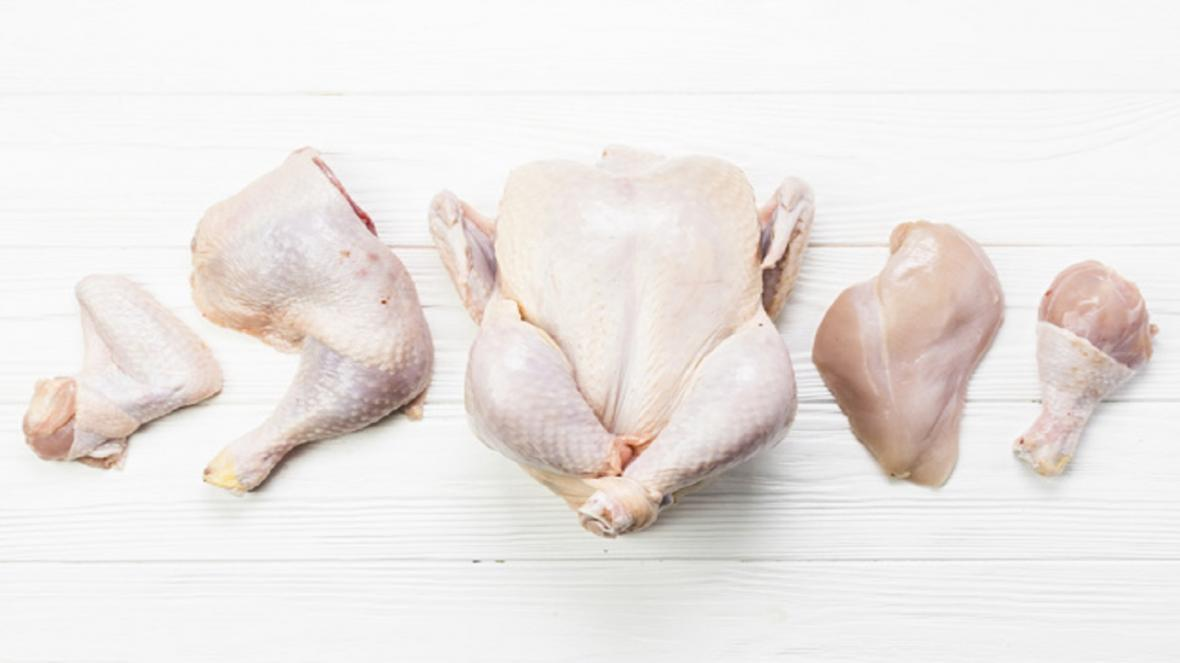 قیمت هرکیلو گوشت مرغ در میادین میوه و تره بار چقدر است؟