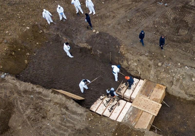 دانشگاه واشنگتن: تا اول اکتبر 180 هزار آمریکایی بر اثر کرونا جان خود را از دست خواهند داد