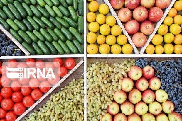 خبرنگاران افزایش 6 درصدی صادرات کالاهای کشاورزی از آذربایجان شرقی