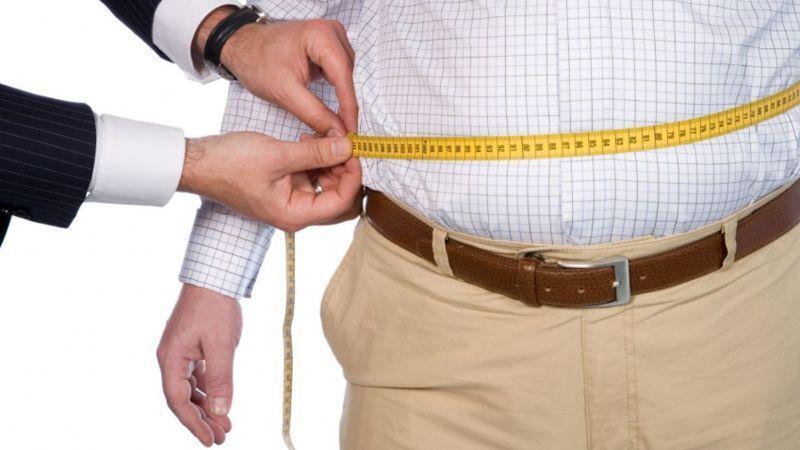 عواقب اضافه وزن در بیماران کرونا