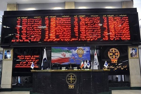 معاون بورس تهران: افول قیمت سهام بعد از 2 سال رشد بالا طبیعی است