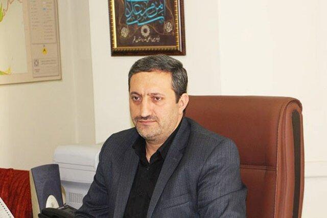 بهره برداری و کلنگ زنی 76 پروژه شهرستان فیروزکوه در هفته دولت