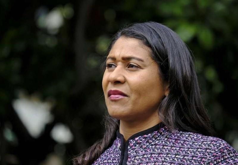 شهردار سانفرانسیسکو: ترامپ تروریست است؛ یک دیکتاتور آمریکا را اداره می نماید