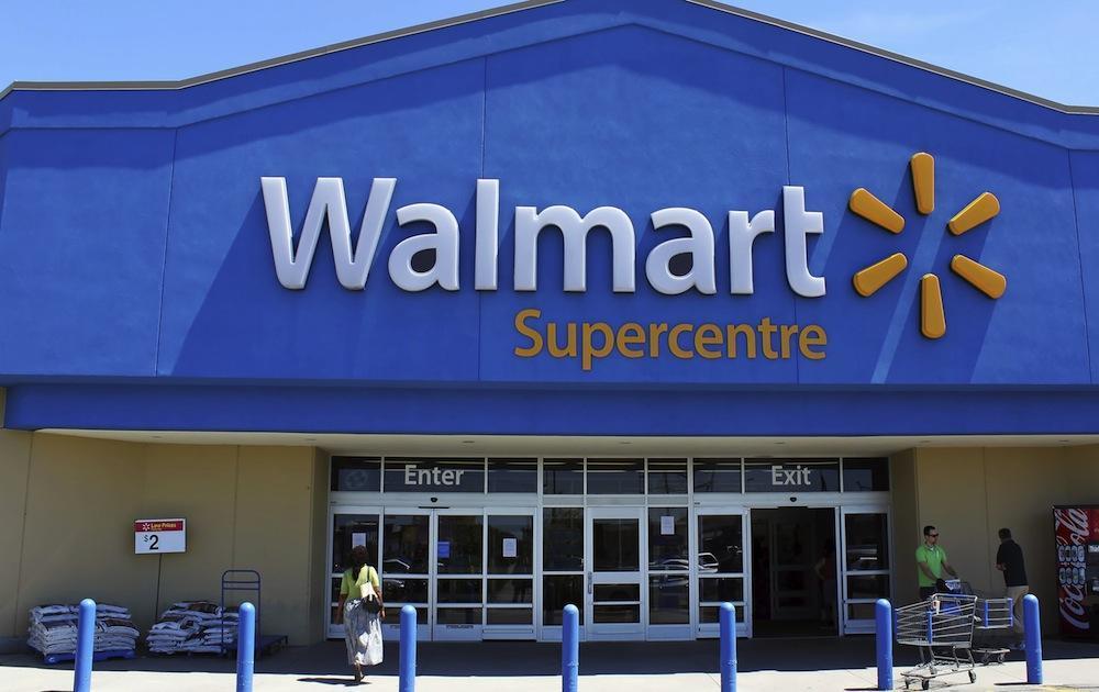 وال مارت از 12 آگوست در تمام فروشگاه هایش در کانادا ماسک را اجباری می نماید