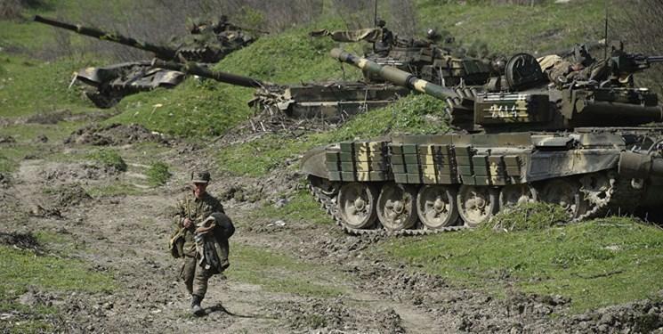 توافق مسکو-آنکارا برای ایجاد مرکز رصد آتش بس بین باکو-ایروان