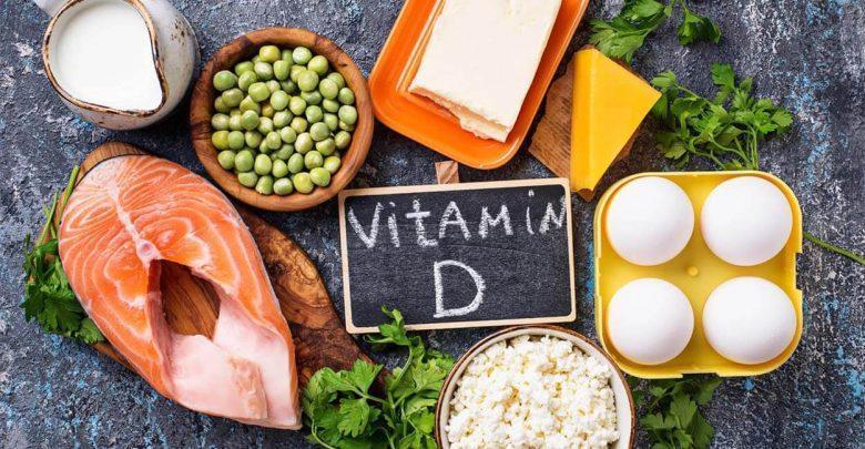 نقش ویتامین D در کاهش شدت کرونا و بهبودی بیماران