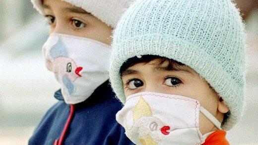 چگونه بچه ها را به ماسک زدن تشویق کنیم؟