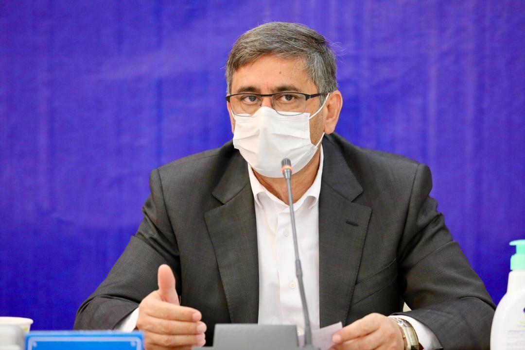 خبرنگاران استاندار: 20 معدن راکد همدان به چرخه فراوری بازگشت