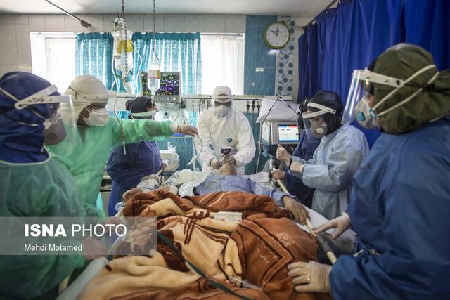 شمار قربانیان کرونا در قزوین به 790 نفر رسید