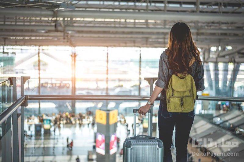 خروج زن متاهل از کشور چه شرایطی دارد؟
