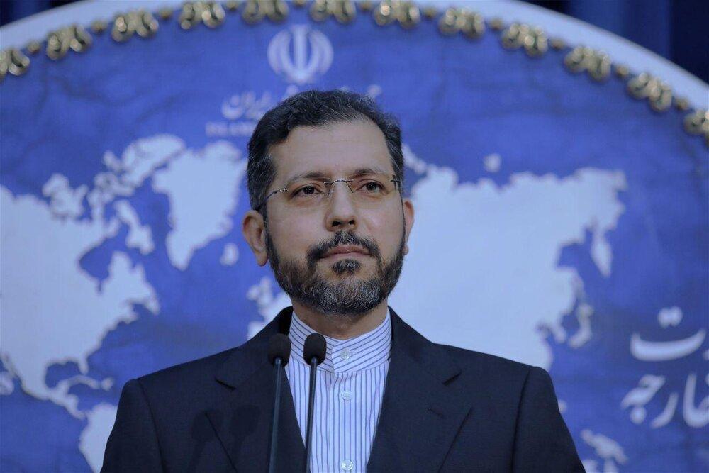 واکنش ایران به حمله تروریستی پاکستان