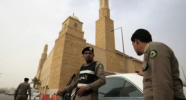 حمله به کنسولگری فرانسه در عربستان