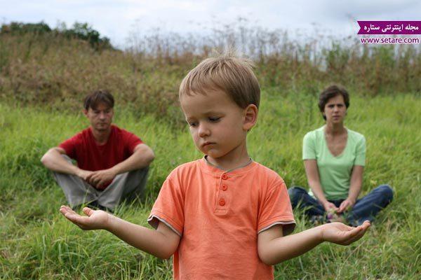 طلاق بر فرزندان چه تاثیری دارد؟